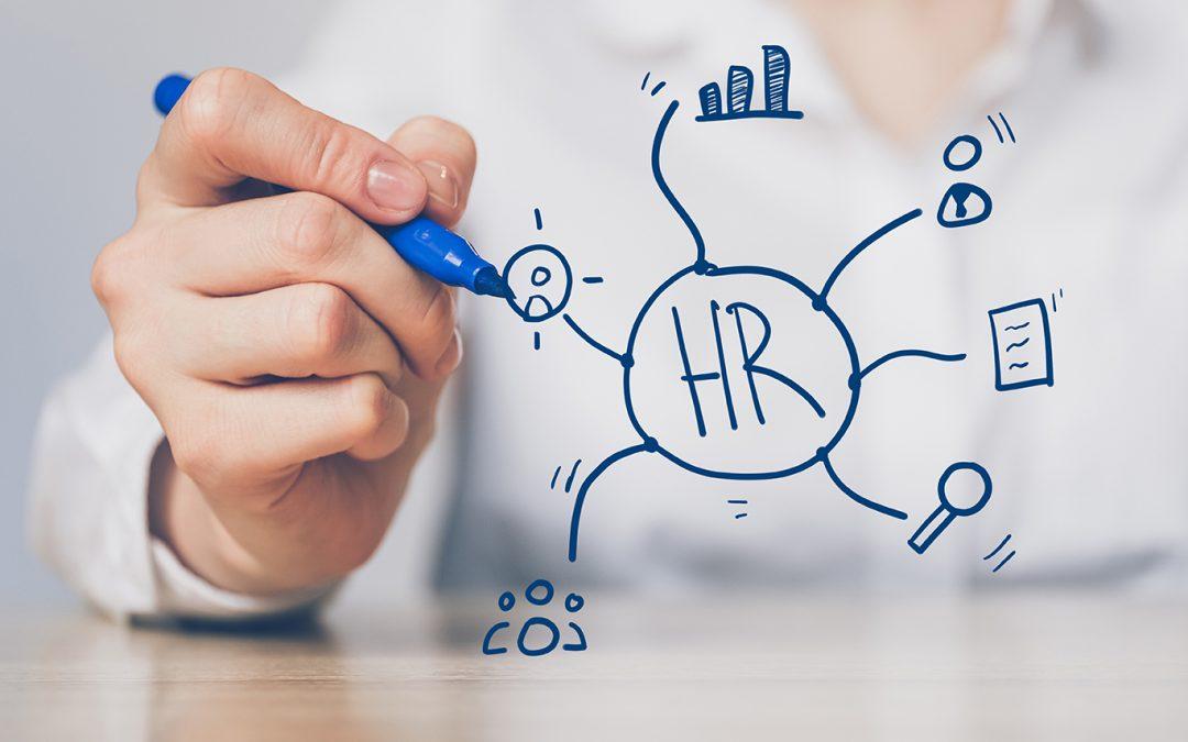 Reshaping the future of recruitment / Moldeando el futuro proceso de contratación de talentos